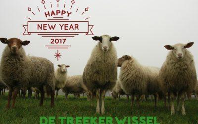 Gelukkig Nieuwjaar….